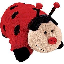 Pillow Pets Pee-Wees – Ladybug