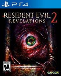 Resident Evil: Revelations 2 – PlayStation 4