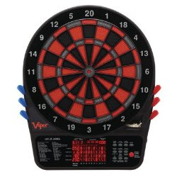 Viper 800 Electronic Soft-Tip Dartboard
