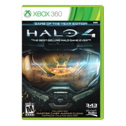 Halo 4: Game of the Year Edition