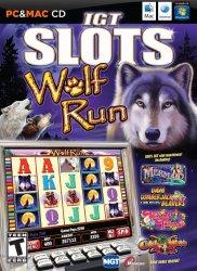 IGT Slots: Wolf Run – Mac