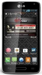 LG Optimus F3 Black (Virgin Mobile)