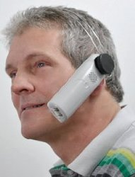 New Cell Mate Phone Headset Mobile Hands Free Car Home