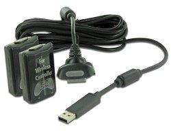 Nyko Pro Power Kit 360 for Xbox 360