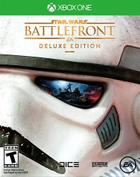 Star Wars: Battlefront – Deluxe Edition – Xbox One