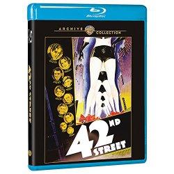 42nd Street [Blu-ray]