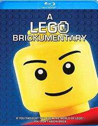A LEGO Brickumentary [Blu-ray]