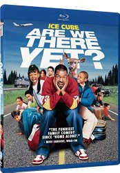 Are We There Yet? – Blu-ray