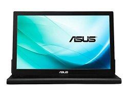 ASUS MB MB169B+ 15.6″ Screen LED-Lit Monitor