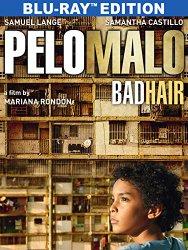 Bad Hair (Pelo Malo) [Blu-ray]