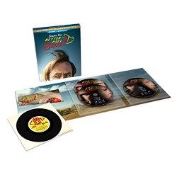 Better Call Saul: Season 1 Collector's Edition (Blu-ray + UltraViolet)