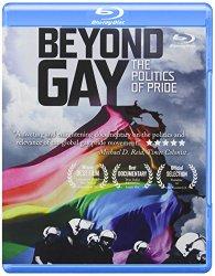Beyond Gay: Politics of Pride [Blu-ray]