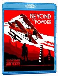 Beyond The Powder [Blu-ray]