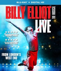 Billy Elliot: The Musical Live [Blu-ray]