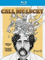 Call Me Lucky [Blu-ray]