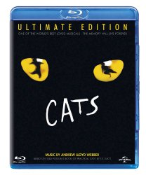 Cats: Ultimate Edition [Blu-ray]