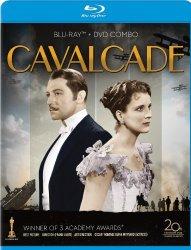 Cavalcade 80th Anniversary Edition Blu-Ray + DVD Combo
