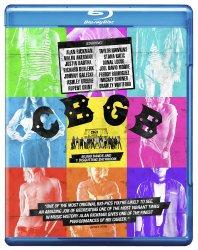 CBGB [Blu-ray]