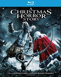 Christmas Horror Story, A [Blu-ray]