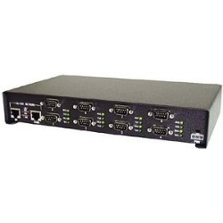 """Comtrol, Devicemaster Pro Device Server 8 Ports Rs-232, Rs-422, Rs-485 """"Product Category: Networking/Other Servers"""""""