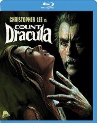 Count Dracula (Blu-ray, DVD)