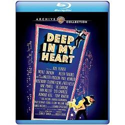 Deep in My Heart (1954) [Blu-ray]