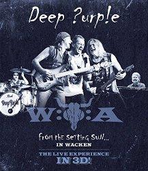 Deep Purple – From the Setting Sun…(In Wacken) Blu-Ray