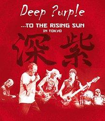 Deep Purple – …To the Rising Sun (In Tokyo) Blu-Ray