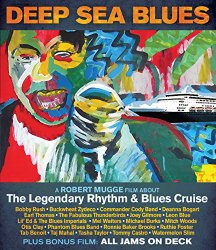 Deep Sea Blues [Blu-ray]