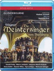 Die Meistersinger Von Nurnberg [Blu-ray]