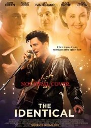 DVD – Identical (Blu Ray)