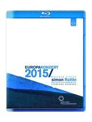 Europakonzert 2015 [Blu-ray]