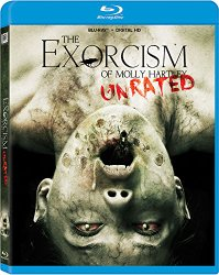 Exorcism of Molly Hartley [Blu-ray]