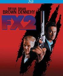 F/X2 [Blu-ray]