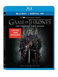 Game of Thrones: Season 1 (BD) [Blu-ray]