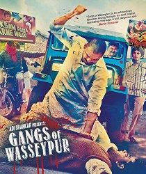 Gangs Of Wasseypur [Blu-ray]