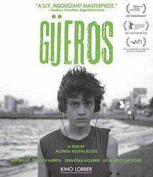 Gueros [Blu-ray]