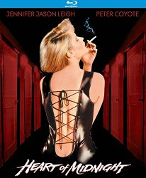 Heart of Midnight [Blu-ray]