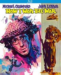 How I Won the War (1967) [Blu-ray]