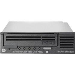 HP StoreEver LTO-6 Ultrium 6250 Internal Tape Drive EH969A