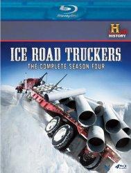 Ice Road Truckers: Season 4 [Blu-ray]