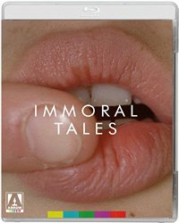 Immoral Tales (2-Disc Special Edition) [Blu-ray + DVD]
