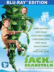 Jack and the Beanstalk [Blu-ray]