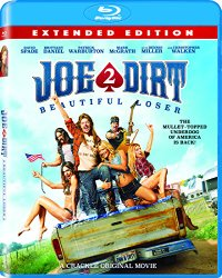 Joe Dirt 2: Beautiful Loser [Blu-ray]