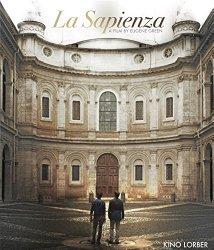 La Sapienza [Blu-ray]