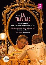 La Traviata (Blu-Ray)