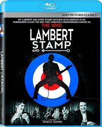 Lambert & Stamp (Blu-ray + UltraViolet)