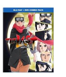 Last, The: Naruto the Movie (BD) [Blu-ray]