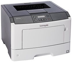 Lexmark MS312dn Monochrome Printer