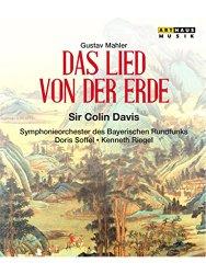 Mahler: Das Lied von der Erde [Blu-ray]